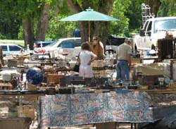 antique fair 1