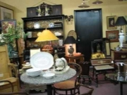 Antiques at Renningers Mt. Dora