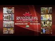 Renningers Twin Markets & Antique Center