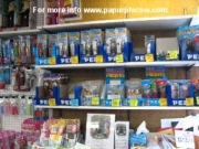 """Pez"" event at Renningers Kutztown"