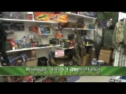 Renninger Flea & Farmers Market Melbourne, Florida