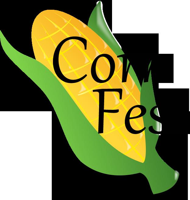 cornfest logo