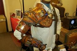 2013 Steampunk Industrial Shows