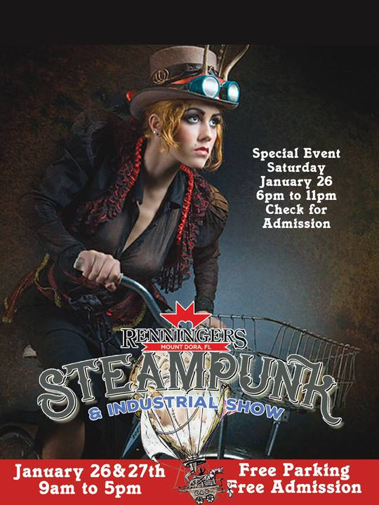 steampunk jan2019