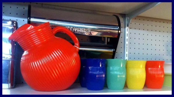 Kim's Vintage Kitchenware in the News