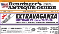 Read the June 7th Issue of Renninger's Guide