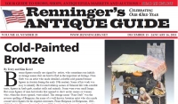 Read the December 13th Issue of Renninger's Guide