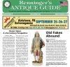 Renninger's Guide Cover for August 27, 2014