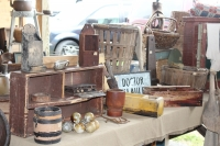 Kutztown Antique Extravaganza, April 26th-28th (Coupon)