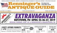 Read the February-March 2019 Issue of Renninger's Guide