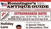 Read the December 12th Issue of Renninger's Guide