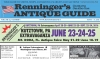 Read the May 4th Issue of Renninger's Guide
