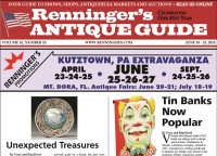 Read the June 10th Issue of Renninger's Guide