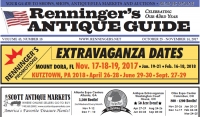 Read the October 25th Issue of Renninger's Guide