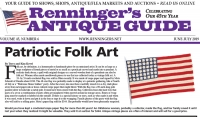 Read the June-July 2019 Issue of Renninger's Guide