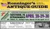 Read the March 16th Issue of Renninger's Guide
