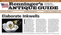 Read the October 31st Issue of Renninger's Guide