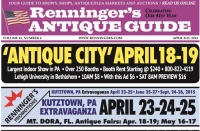 Read the April 8th Issue of Renninger's Guide