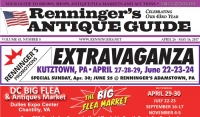 Read the April 26th Issue of Renninger's Guide