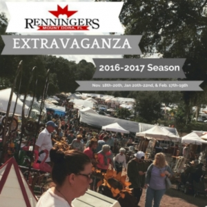 Extravaganza 2016-2017 Season Kick-Off