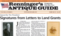 Read the February 15th Issue of Renninger's Guide