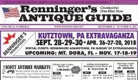 Read the September 27th Issue of Renninger's Guide