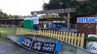 Renninger's Mount Dora Welcomes Glampers