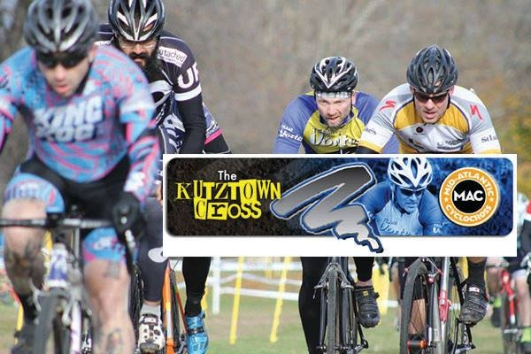 Kutztown Cross Bike Racing
