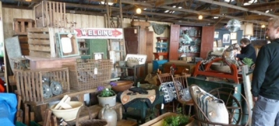 September Antique and Collector's Extravaganza In Kutztown, PA