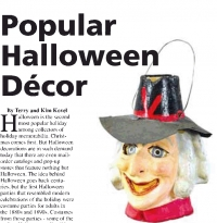 Read the October 22 Issue of the Renninger's Antiques Guide