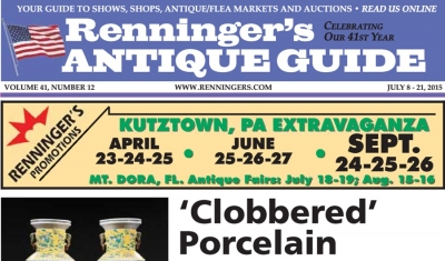 Read the July 8th Issue of Renninger's Guide