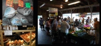 Renninger's Farmer's Market - It's All About the Food