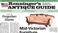 Read the March 29th Issue of Renninger's Guide