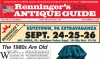 Read the September 9th Issue of Renninger's Guide