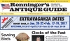 Read the January 11th Issue of Renninger's Guide