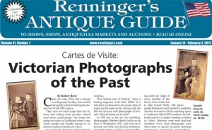 Read the January Issue of the Renningers Guide Newpaper