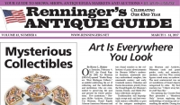 Read the March 1st Issue of Renninger's Guide