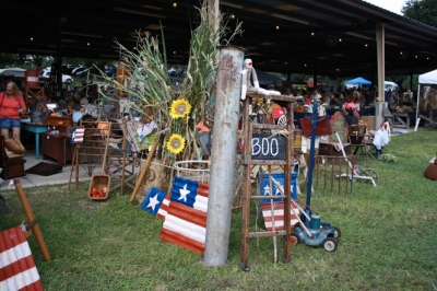 Fall in the Field show in Review