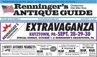 Read the August 9th Issue of Renninger's Guide