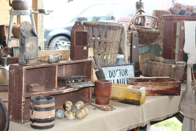 Kutztown Antique Extravaganza, June 28th - 30th (Coupon)