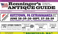 Read the June 20th Issue of Renninger's Guide