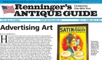 Read the January 17th Issue of Renninger's Guide