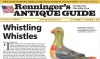 Read the November 14th Issue of Renninger's Guide