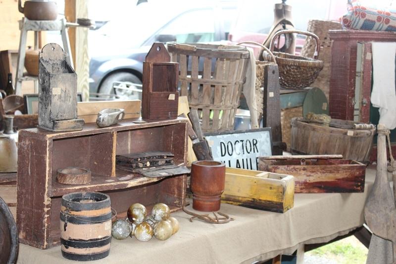 IKutztown Antique Extravaganza (Coupon)
