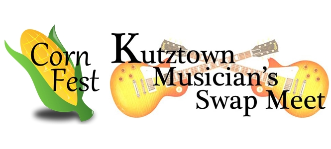 IRenninger's Corn Fest and Musician's Swap Meet, August 8th