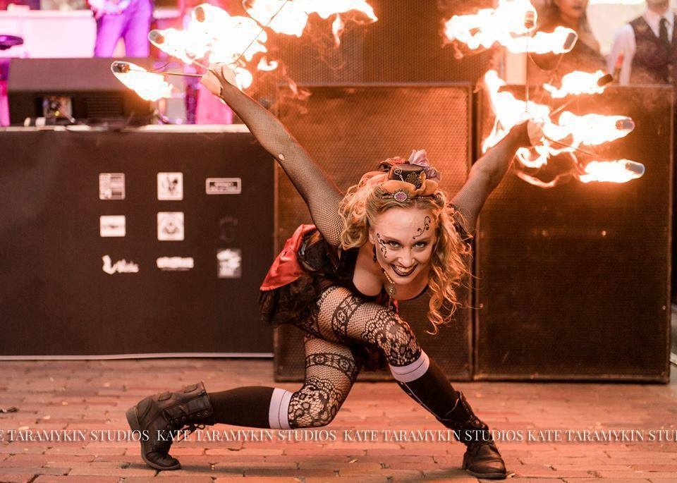 ISteampunk Industrial Show, January 27th & 28th (Mt. Dora)