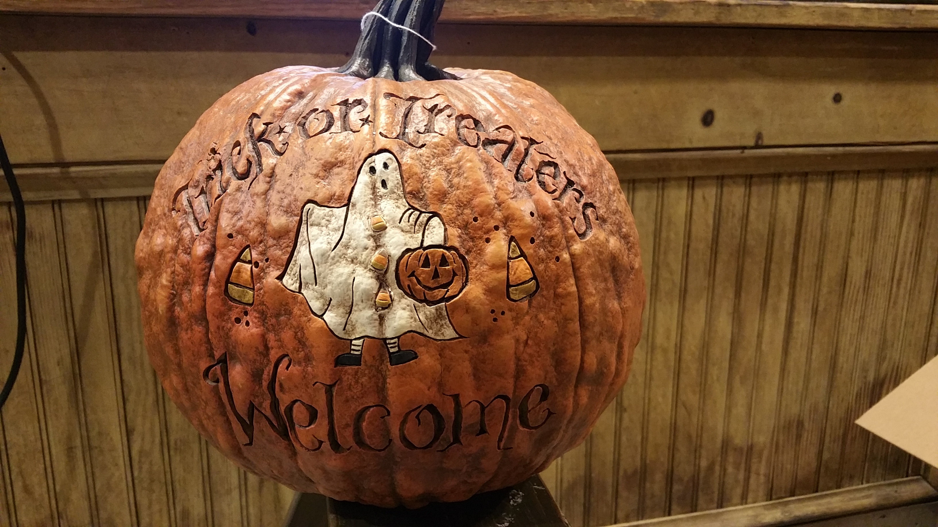 ITrick or Treat night at the Farmers Market in Kutztown