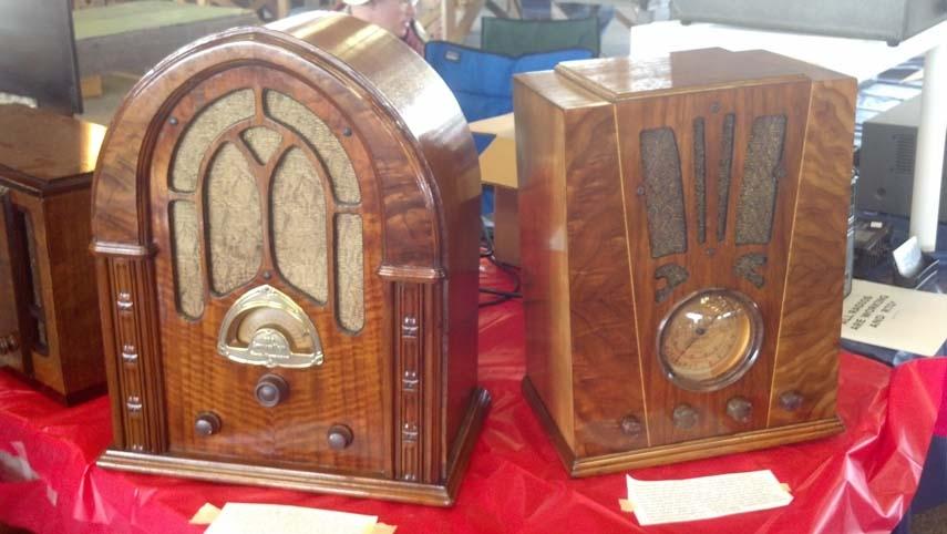 IKutztown Antique Radio Meet May 8 & 9