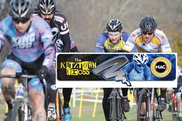IKutztown Cross Bike Racing