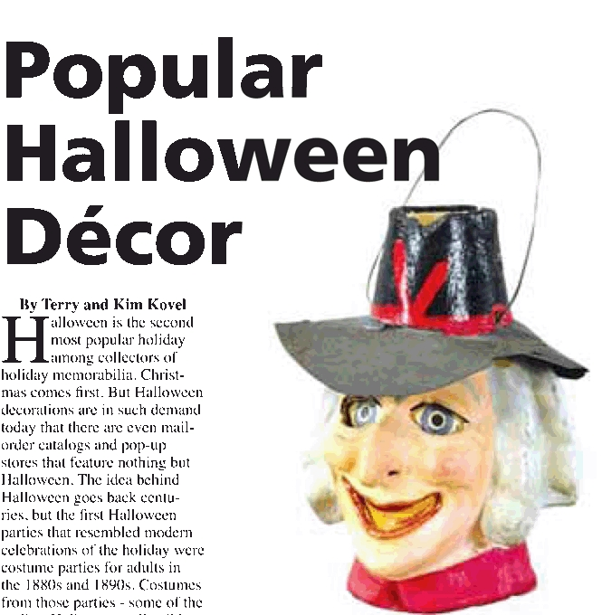 IRead the October 22 Issue of the Renninger's Antiques Guide